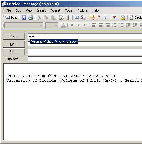 how to delete an email address from host papa email
